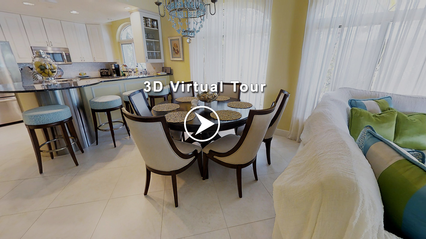 3D Virtual Showcase